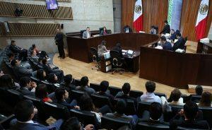 Valida TEPJF cancelación de candidatura del PVEM a gubernatura de Tabasco