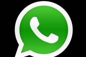 Whatsapp te permite hacer videollamadas o llamadas grupales