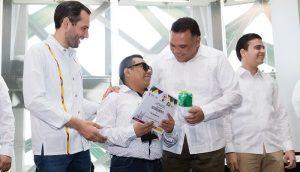 Yucatán impulsa el talento y creatividad de sus jóvenes