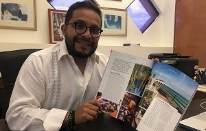 Yucatán sigue de moda en materia turística