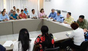 Inician preparativos en Tabasco para ciclo escolar 2018-2019
