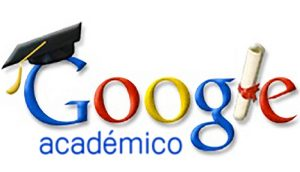 Conoce a Google académico