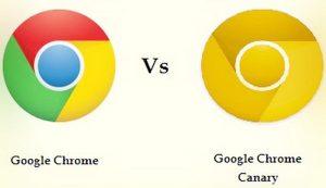 Google Chrome se rediseña