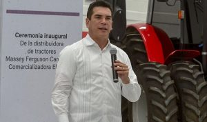 Seguiremos trabajando en Campeche cercano a la gente: Alejandro Moreno Cárdenas