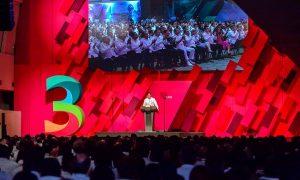 Estoy listo para construir desde Campeche un nuevo liderazgo nacional: Alejandro Moreno Cárdenas