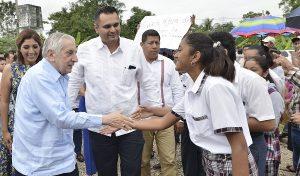 Realizará Núñez gira por Tacotalpa
