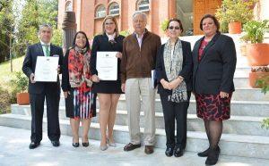 Acreditan a investigadora de la UJAT como miembro de la Academia Mexicana de Ciencias