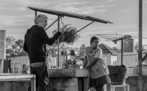 """Alfonso Cuarón recrea al México de los 70 para contar """"Roma"""""""