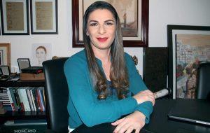 Ana Guevara iría a la CONADE y colaboradores de Moctezuma en la SEP