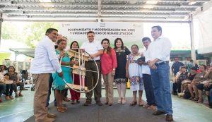 Atención a personas con discapacidad se refuerza en Yucatán