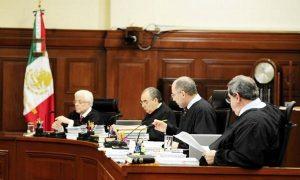Avala Suprema Corte de Justicia sancionar pornografía como delito sexual