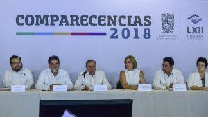 Campeche es tierra de Paz, Armonía y Leyes: Aysa González