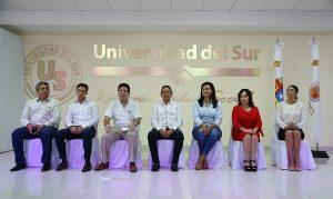 Destaca Remberto Estrada la aportación del turismo al empleo y el desarrollo en BJ