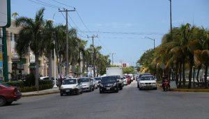 Gobierno municipal inicia acciones para implementar pares viales en Benito Juárez