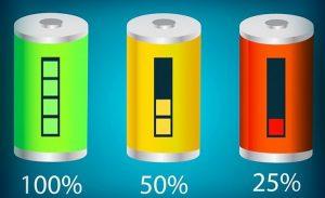 Baterías del futuro, una realidad