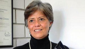 Blanca Jiménez Cisneros será la próxima directora de CONAGUA, informa Josefa Blanco