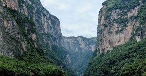 Popchón y Xulubchón, los monstruos de los ríos en Chiapas