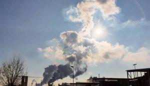 Conoce los contaminantes climáticos de vida corta