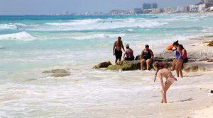 Saldo blanco en vacaciones de verano en Cancún: Remberto Estrada