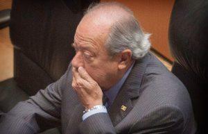 Exigen renuncia y juicio político de Carlos Romero Deschamps: Trabajadores
