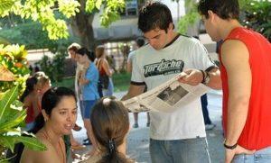 Celebra SEGOB entusiasmo de juventud para alcanzar objetivos de México