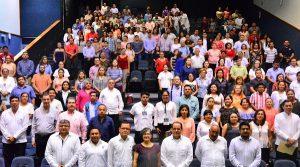 Convocan en la UJAT a impulsar el desarrollo científico