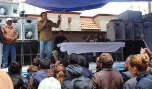 Asegura Cuitláhuac García que reducirá un 30% su salario y el de funcionarios