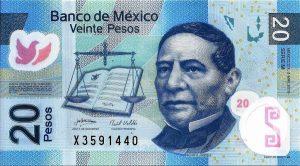 Desaparecerá el billete de 20 pesos y saldrá de 2 mil pesos: Banxico