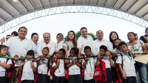 Educación en Yucatán, legado de compromisos cumplidos