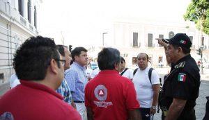 Familias yucatecas celebrarán fiestas patrias