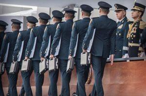 Requiere el País fuerzas armadas  más fuertes: SEDENA