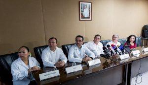 Influenza, con marcada tendencia a la baja en Yucatán