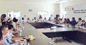 Instalan gobierno de Tabasco y federal mesa de atención a problemática social de Bitzales