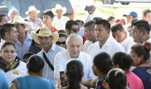 La mejor inversión es en la gente, afirma Núñez