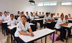 Más de 30 mil estudiantes inician nuevo ciclo escolar en la UJAT
