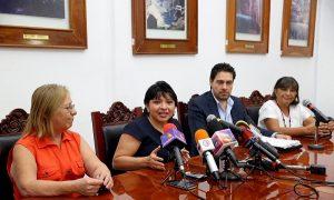 No procede la Alerta de Violencia de Género contra las Mujeres en Yucatán
