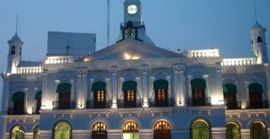 Cumple Gobierno de Tabasco, Ley de Contabilidad Gubernamental