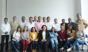 Pide Cuitláhuac a diputados electos priorizar austeridad, reforma educativa y presupuesto