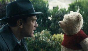 Prohíben en China la película de Winnie Pooh