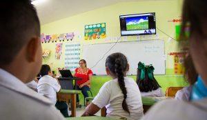 Regreso a clases, con nuevo Modelo Educativo Yucatán