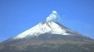 Sensores del Popocatépetl detectaron sismo en Perú de magnitud 7.1
