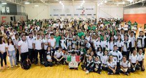 Yucatán, en gran momento deportivo