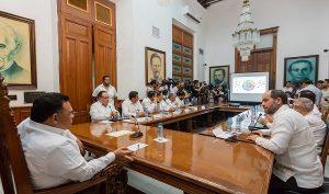 Yucatán es una apuesta certera a la inversión