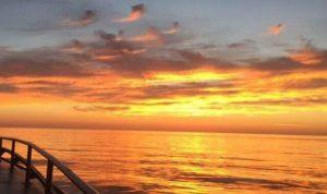 Cambio climático, calor que agobia a los océanos