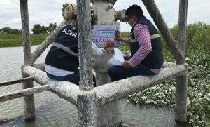Clausuro ASEA el pozo Usumacinta 12 en Tabasco por presentar condiciones inadecuadas de mantenimiento