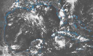 Seguirán condiciones muy calurosas y la presencia de lluvias vespertinas en la península de Yucatán