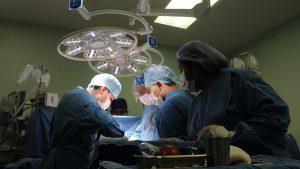 Segunda donación multiorgánica en el Hospital Ciudad Salud en CDMX