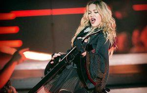Madonna se mantiene como la reina madre del Pop