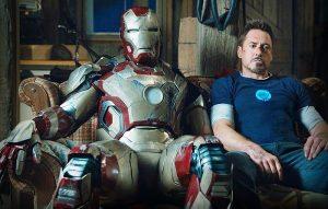 Iron Man podría morir en Vengadores 4