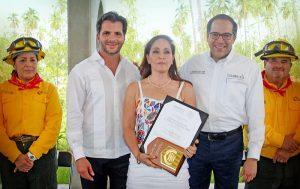 Investigadora de la UAC recibe premio nacional